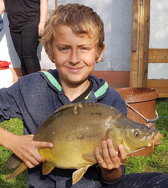 2019 08 03 Fischerfest Kevin K - Einwilligung fehlt